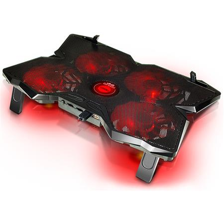 Base Gamer con Cooler para Notebook
