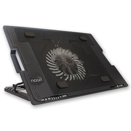 Base con Cooler para Notebook