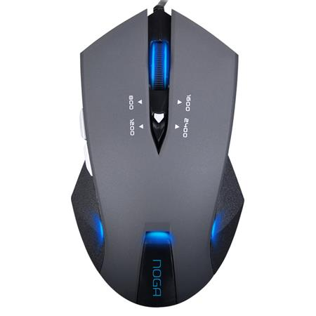 Mouse Gamer Stormer Series