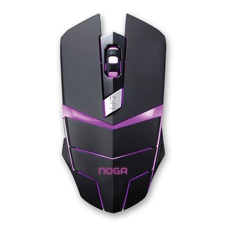 Mouse Gamer Stormer Retroiluminado